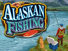 Рыбалка На Аляске от Microgaming на площадке Вулкан Платинум