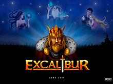 Excalibur от Netent – игровой слот для новичков и опытных игроков