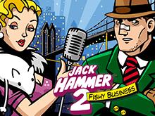 Jack Hammer 2 от Netent – игровой автомат с выводом денег