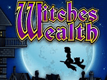 Witches Wealth от разработчика Microgaming - онлайн автомат с бонусом
